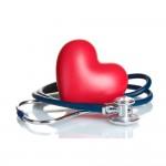 hjerte og stetoskop STAFF